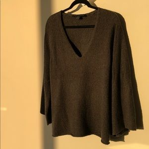 French Connection Belle Sleeve Sweater